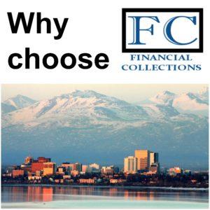 Alaska Credit Reporting