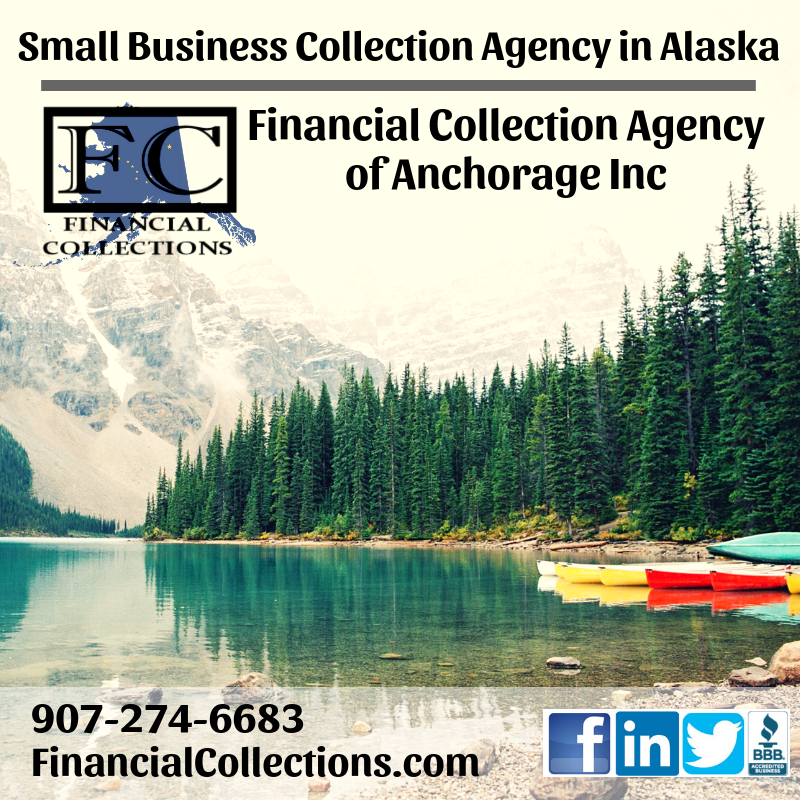 Small Business Collection Agency in Alaska