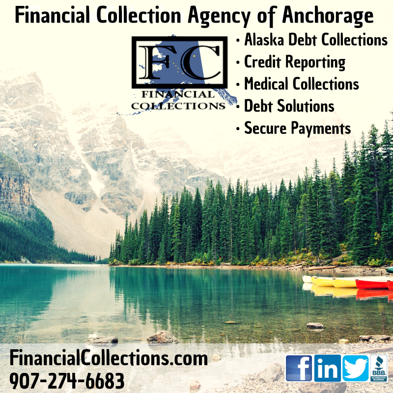 Alaska Debt Collection - Financial Collection Agency of Anchorage Inc